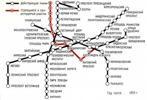 советский проспект спб метро рыбацкое карта
