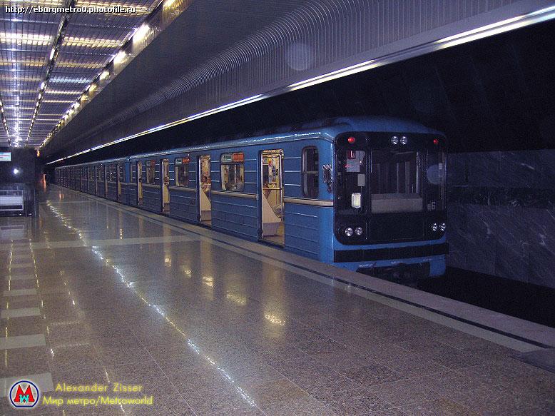 фото в метро в санкт-петербурге